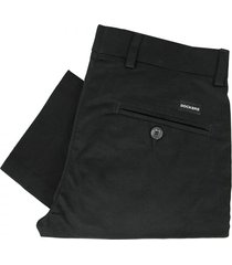 dockers d0 extra slim chino black d0 20245