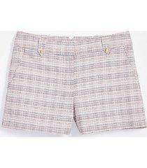 loft button tab riviera shorts with 4 inch inseam