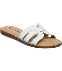 woms slides shoes summer shoes flat sandals vit tamaris