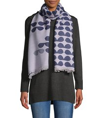 sunglass-print scarf