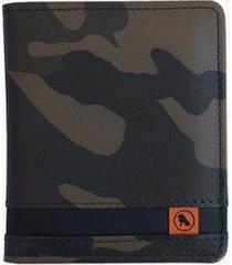 carteira slim cnh militar | army 512apm militar bennemann masculina