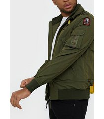 parajumpers pjs m fire spring masterpiece jackor military