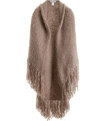 gabriela hearst lauren cape