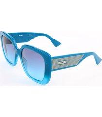 gafas de sol moschino mos016/s zi9/jf
