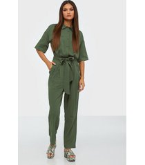 y.a.s yasenda 2/4 jumpsuit - icons jumpsuits