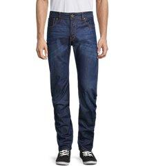 g-star raw men's arc 3d slim-fit jeans - dark aged - size 32 32