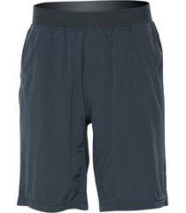 prana men's super mojo shorts 2.0 - coal - xx-large cotton