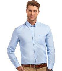 camisa manga larga business florida celeste ferouch