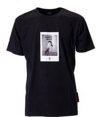 marcelo burlon short sleeve t-shirt