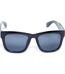 gafas negras color negro, talla uni