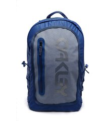 morral  azul-blanco oakley electric  shade