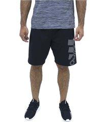 pantaloneta negro adidas 4k spr gf bos