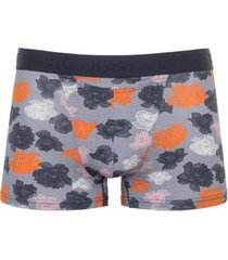 hom boxer briefs ho1 - roses multi-colour