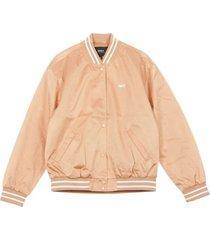coach jacket lilah jacket