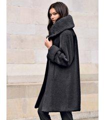 jas van lamawol van peter hahn zwart