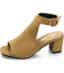 sandalias de mujer sandalias de ante para mujer sandalias de boca abierta