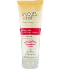 bb cream jacques janine professionnel