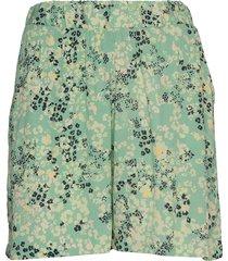 ihmarrakech aop sho shorts flowy shorts/casual shorts grön ichi