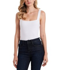 1.state square-neck tank top