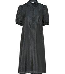 klänning virichter s/s shirt dress