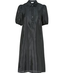 klänning virichter s/s shirt dress