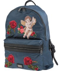 dolce & gabbana backpacks & fanny packs