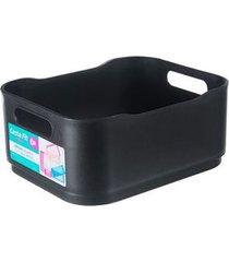 cesta fit pequena preta 10819/0008 - coza - coza