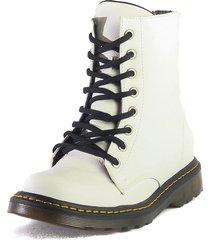 botas blanco m&m 3110