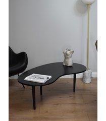 stolik kawowy elen black