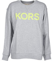 michael kors woman sweatshirt