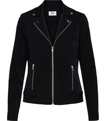 &co woman blazer paige zwart