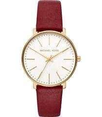 reloj michael kors para mujer - pyper  mk2749