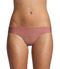 ruched bikini bottom