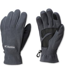 columbia men's thermarator gloves