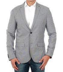 blazer jack & jones 12117658 jprbenny blazer dark grey