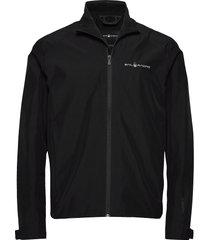 spray gtx jacket outerwear sport jackets svart sail racing