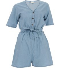 womens billy life playsuit