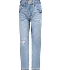 levis light blue 510 jeans for boy