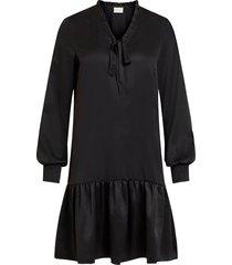 klänning viabota short l/s dress