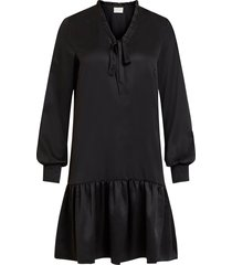 klänning viabota short l/s dress