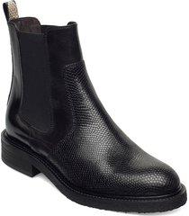 boots 3520 känga stövel svart billi bi