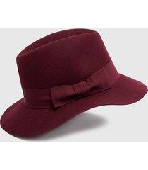 marella cappello con tesa