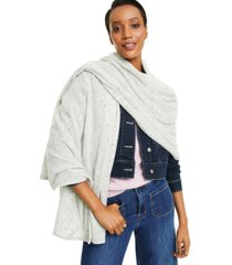 charter club cashmere scarf, created for macy's