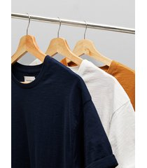 mens 3 assorted color t-shirt multipack*