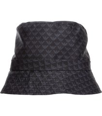emporio armani private label hat