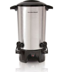 hamilton beach 45-cup double spout coffee urn