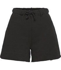 jetta shorts flowy shorts/casual shorts svart rabens sal r