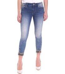 7/8 jeans fracomina fr20spjbetty7