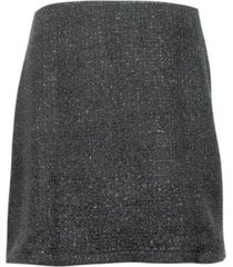 zwart br&dy ivy skirt black rok