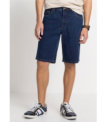 classic fit jeans bermuda